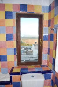 Casa Leonor, Venkovské domy  Vejer de la Frontera - big - 15