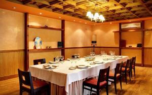 Oca Palacio de la Llorea Hotel & Spa (20 of 41)