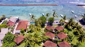 D'Tunjung Resort and Spa