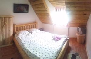 Cabana Non Nobis, Дома для отпуска  Dîmbovicioara - big - 16