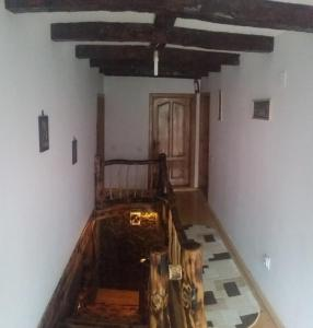 Cabana Non Nobis, Nyaralók  Dîmbovicioara - big - 4