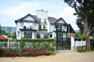 Unique Cottages, Hotels  Nuwara Eliya - big - 1
