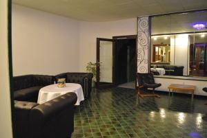 Hotel und Restaurant Glück Auf, Hotels  Bad Grund - big - 99