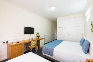Internal Double Room