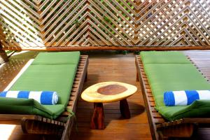 Punta arena Surf, Ferienwohnungen  Puerto Escondido - big - 11