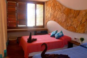 Punta arena Surf, Ferienwohnungen  Puerto Escondido - big - 8