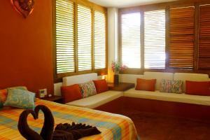 Punta arena Surf, Ferienwohnungen  Puerto Escondido - big - 5