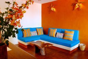 Punta arena Surf, Ferienwohnungen  Puerto Escondido - big - 3