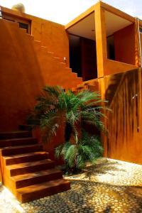 Punta arena Surf, Ferienwohnungen  Puerto Escondido - big - 4