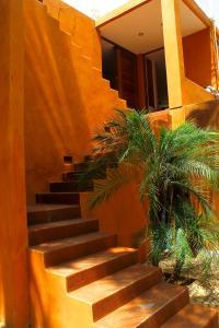 Punta arena Surf, Ferienwohnungen  Puerto Escondido - big - 49