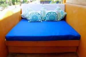 Punta arena Surf, Ferienwohnungen  Puerto Escondido - big - 46