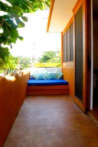 Punta arena Surf, Ferienwohnungen  Puerto Escondido - big - 45