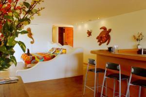 Punta arena Surf, Ferienwohnungen  Puerto Escondido - big - 44