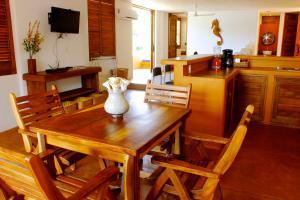 Punta arena Surf, Ferienwohnungen  Puerto Escondido - big - 43