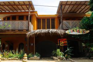 Punta arena Surf, Ferienwohnungen  Puerto Escondido - big - 36