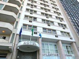 Hotel Atlantico Praia, Hotels  Rio de Janeiro - big - 24