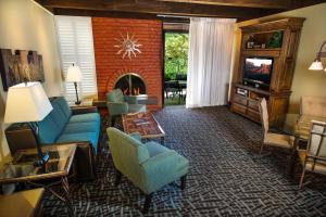 Two-Bedroom Villa (6 Adults) - Non smoking