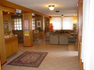 Hotel Europa, Отели  Peio Fonti - big - 15