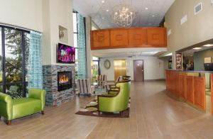 Pigeon River Inn, Hotels  Pigeon Forge - big - 41