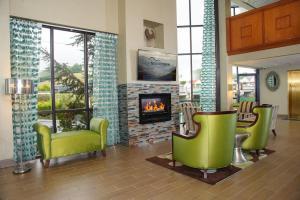 Pigeon River Inn, Hotels  Pigeon Forge - big - 51