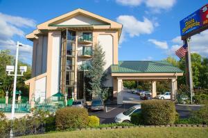 Pigeon River Inn, Hotels  Pigeon Forge - big - 43
