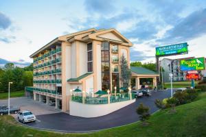 Pigeon River Inn, Hotels  Pigeon Forge - big - 1