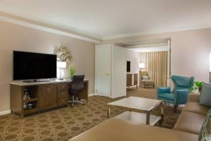 The Hilton New Orleans/St. Charles Avenue (36 of 47)