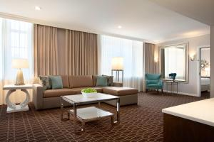 The Hilton New Orleans/St. Charles Avenue (22 of 47)