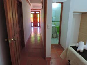 Apartahotel La Gran Familia, Apartmanhotelek  Villa de Leyva - big - 7