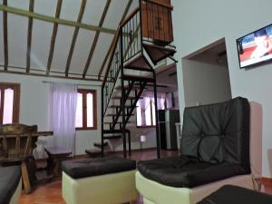 Apartahotel La Gran Familia, Apartmanhotelek  Villa de Leyva - big - 6