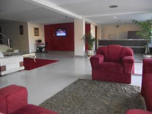 Hotel Central, Hotely  Vitória da Conquista - big - 24