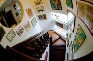 Hostal Los Aventureros, Hostely  Santa Cruz de la Sierra - big - 32
