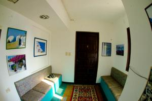 Hostal Los Aventureros, Хостелы  Санта-Крус-де-ла-Сьерра - big - 34