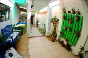 Hostal Los Aventureros, Hostely  Santa Cruz de la Sierra - big - 37