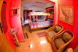 Hostal Los Aventureros, Hostely  Santa Cruz de la Sierra - big - 8