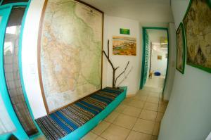 Hostal Los Aventureros, Hostely  Santa Cruz de la Sierra - big - 38