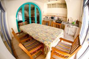 Hostal Los Aventureros, Хостелы  Санта-Крус-де-ла-Сьерра - big - 40