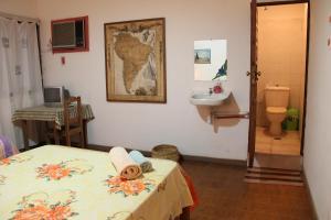 Hostal Los Aventureros, Hostely  Santa Cruz de la Sierra - big - 9