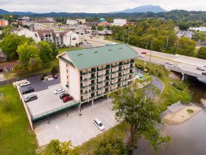 Pigeon River Inn, Hotels  Pigeon Forge - big - 48