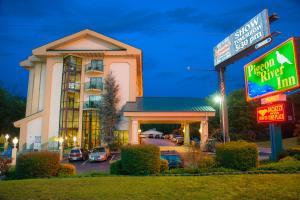 Pigeon River Inn, Hotels  Pigeon Forge - big - 45