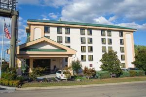 Pigeon River Inn, Hotels  Pigeon Forge - big - 46