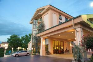 Pigeon River Inn, Hotels  Pigeon Forge - big - 44