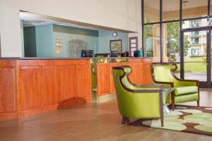 Pigeon River Inn, Hotels  Pigeon Forge - big - 36