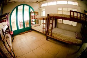 Hostal Los Aventureros, Hostely  Santa Cruz de la Sierra - big - 11