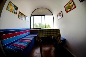 Hostal Los Aventureros, Hostely  Santa Cruz de la Sierra - big - 28