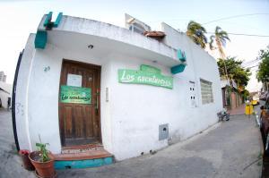 Hostal Los Aventureros, Хостелы  Санта-Крус-де-ла-Сьерра - big - 26