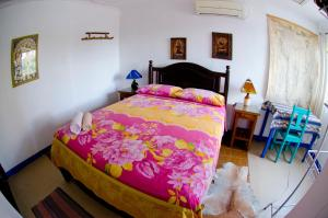 Hostal Los Aventureros, Hostely  Santa Cruz de la Sierra - big - 16