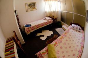 Hostal Los Aventureros, Hostely  Santa Cruz de la Sierra - big - 22