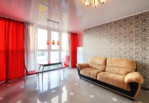 Apartment Crystal na Revolutsii, Apartmanok  Orjol - big - 17