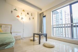 成都逐见民宿, Appartamenti  Chengdu - big - 17